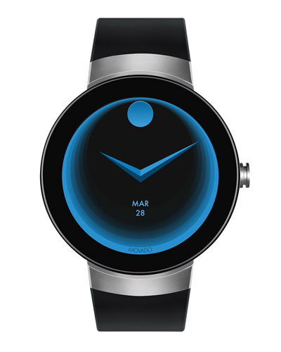 46.5mm Connect Smartwatch