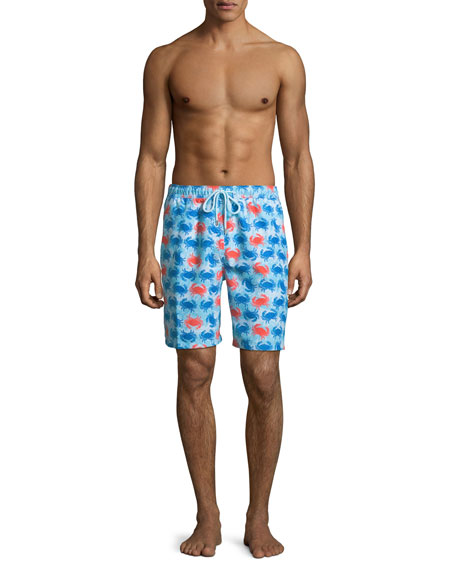 Crab Shack Swim Trunks