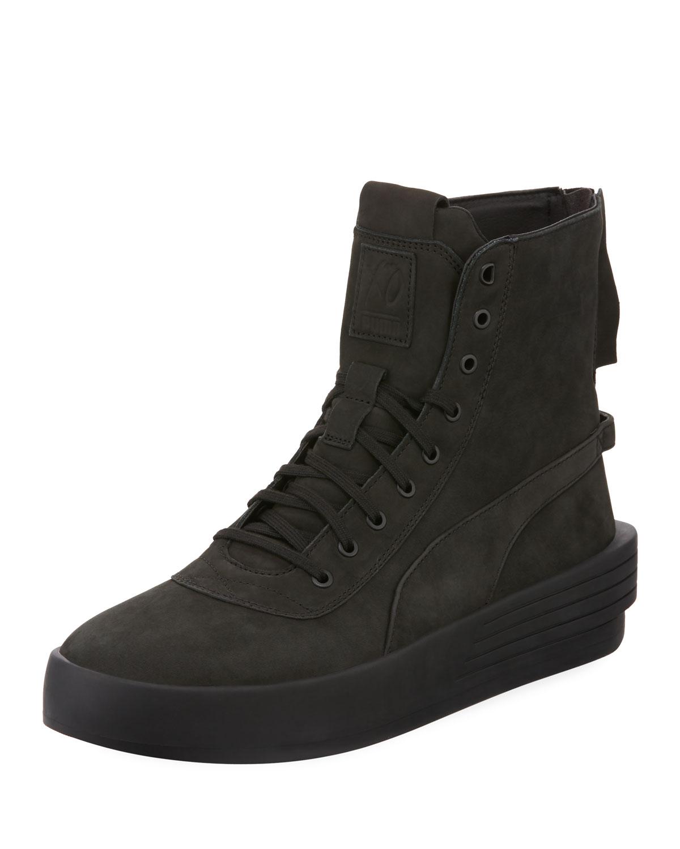 Puma Men s XO High-Top Sneakers  bd356011d628