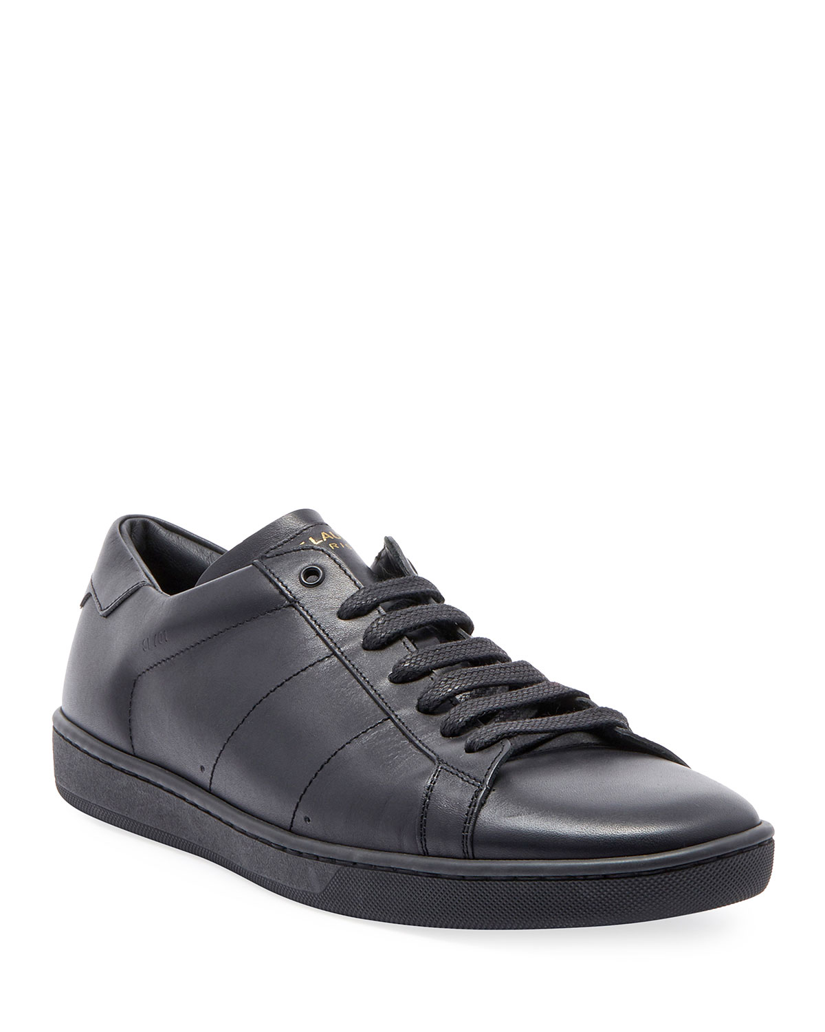 079f20ff5c1 Quick Look. Saint Laurent · Men s SL01 Leather Low-Top Sneakers