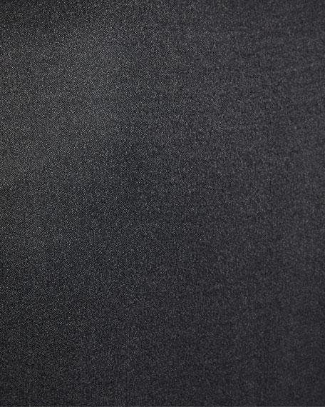 Giorgio Armani Men's Velvet-Lapel Slim Tuxedo