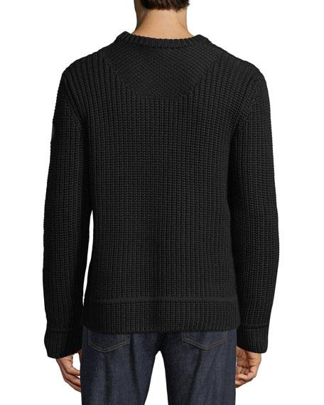 Canada Goose Men's Gallaway Wool Sweater