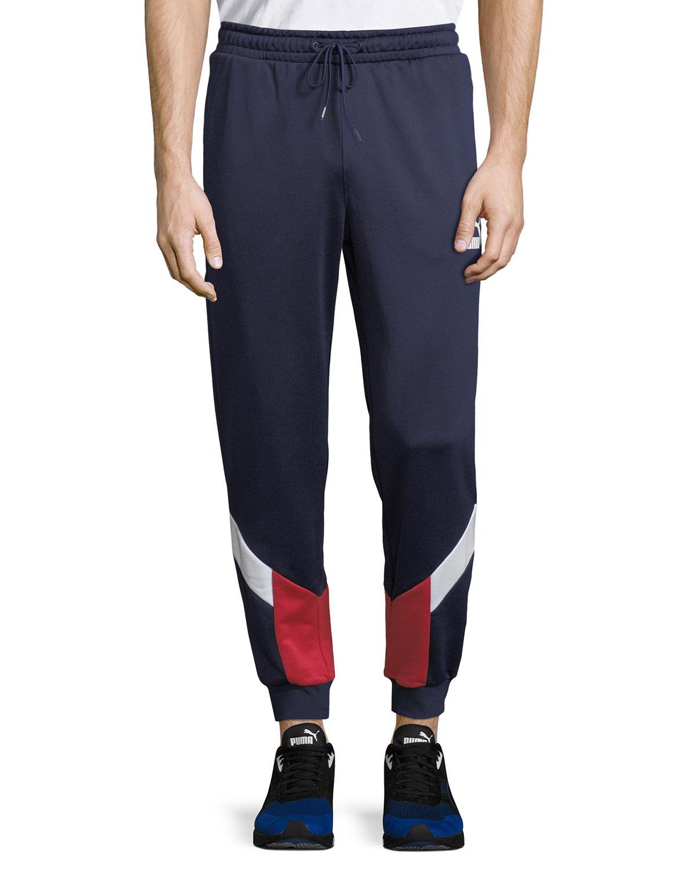 72af7970d082 Puma Men s MCS Jogger Track Pants