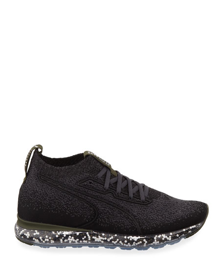Men's Jamming Knit Running Sneakers