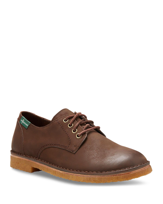beb4eb9806b1 Eastland Men s Morris 1955 Leather Lace-Up Shoes