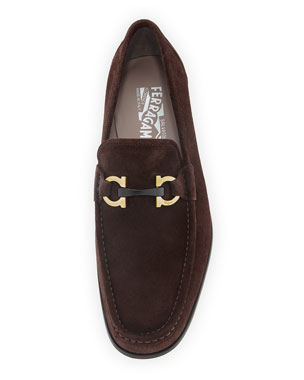 d4f59fb5c5359 Men's Loafers & Slip-On Shoes at Neiman Marcus