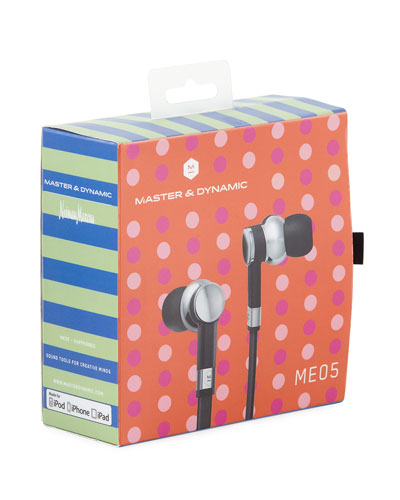 ME05 Wired In-Ear Headphones