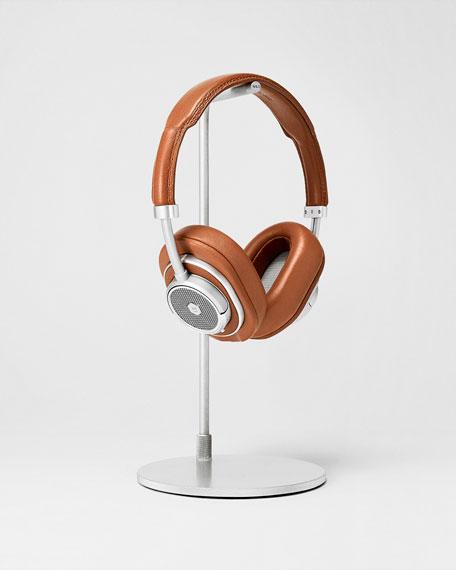 Master & Dynamic MW50 On-Plus-Over Ear Wireless Headphones