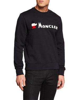 2756f36d Men's Designer Hoodies & Sweatshirts at Neiman Marcus