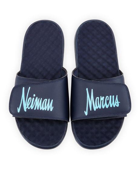 ISlide Men's Casual Sandals