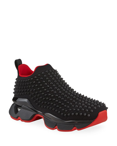 Men's Spiked Sock 30 Neoprene Sneakers