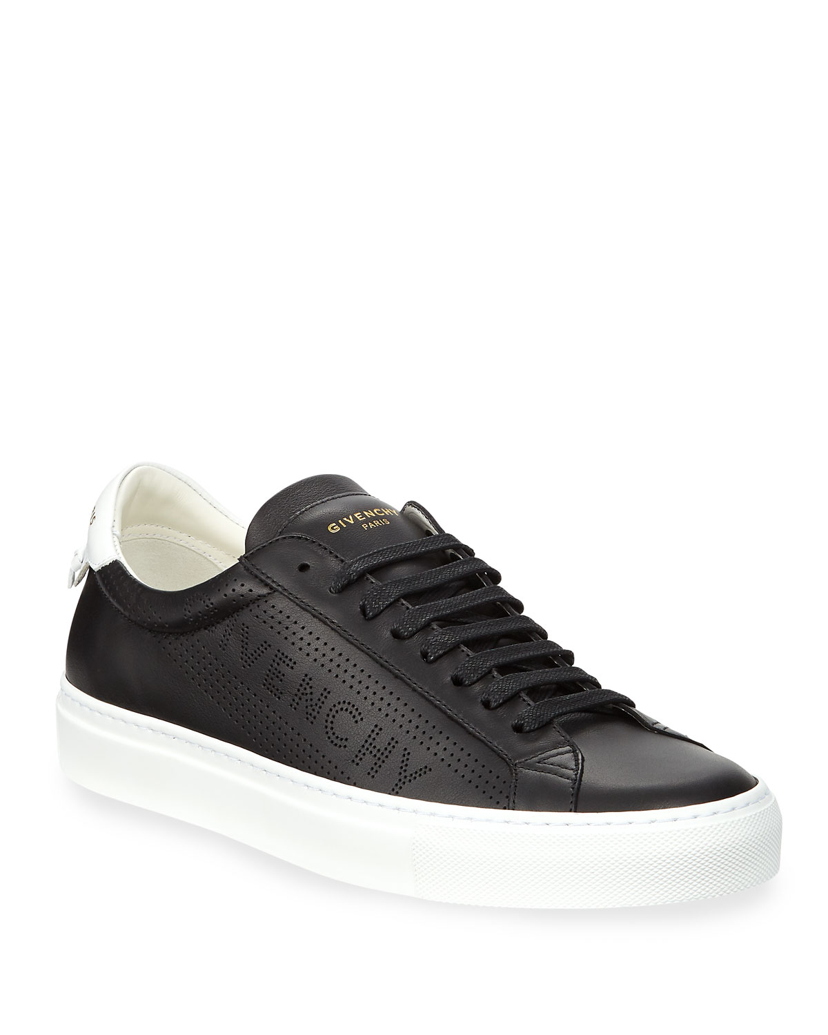 c46049b4aaa Givenchy Men s Urban Street Leather Low-Top Sneakers