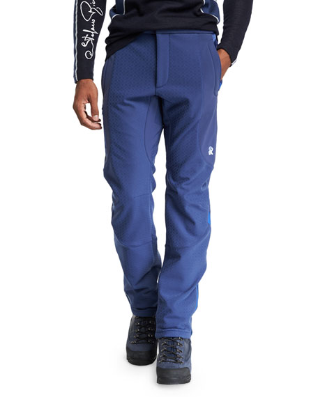 Stefano Ricci Men's Ski Trouser Pants
