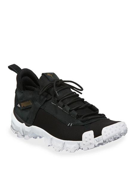 Puma Men's Trail Fox Neoprene Running Sneakers