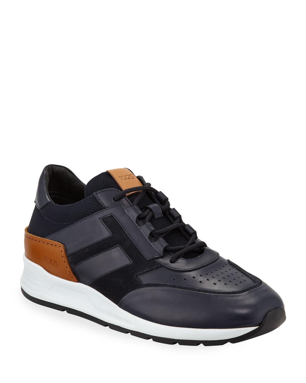 tod's men's sneakers