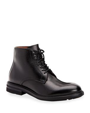 7cb83a00c Men's Designer Boots at Neiman Marcus
