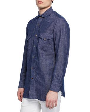 f639f61e0e Isaia Clothing   Collection at Neiman Marcus