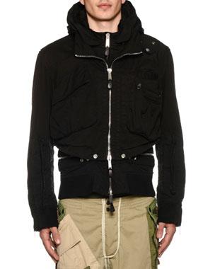 2cf574604c2 Men's Designer Coats & Jackets at Neiman Marcus