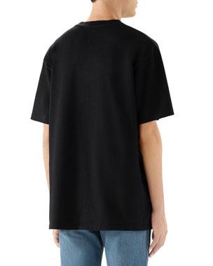 445448f68036 Men's Designer Polos & T-Shirts at Neiman Marcus
