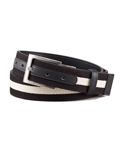 Tonni Reversible Belt