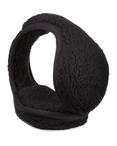 UGG Men's Polartec Bluetooth Earmuffs