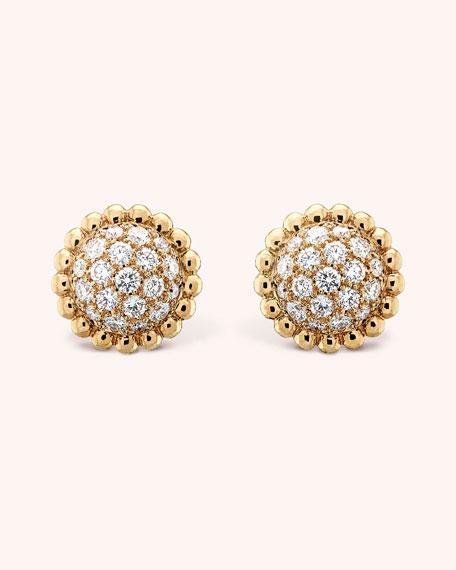 Perlée Diamonds Earstuds