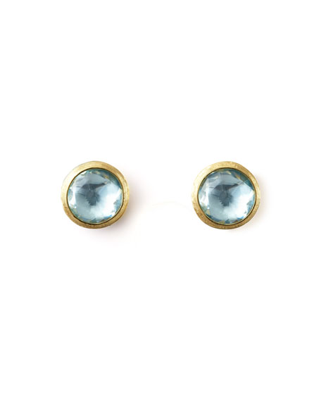 Marco Bicego Jaipur Topaz Stud Earrings