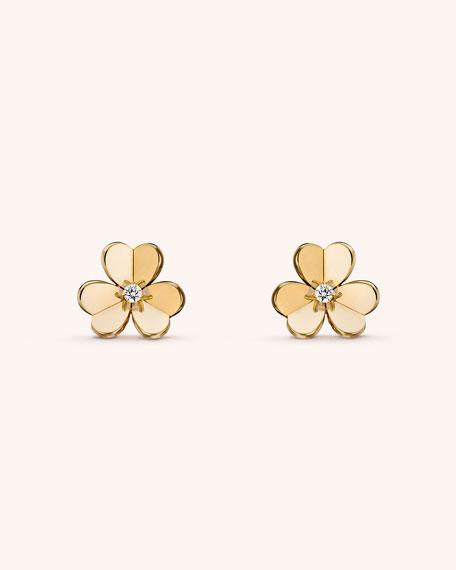 Frivole Earrings, Medium