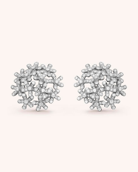 Van Cleef & Arpels Socrate Earrings