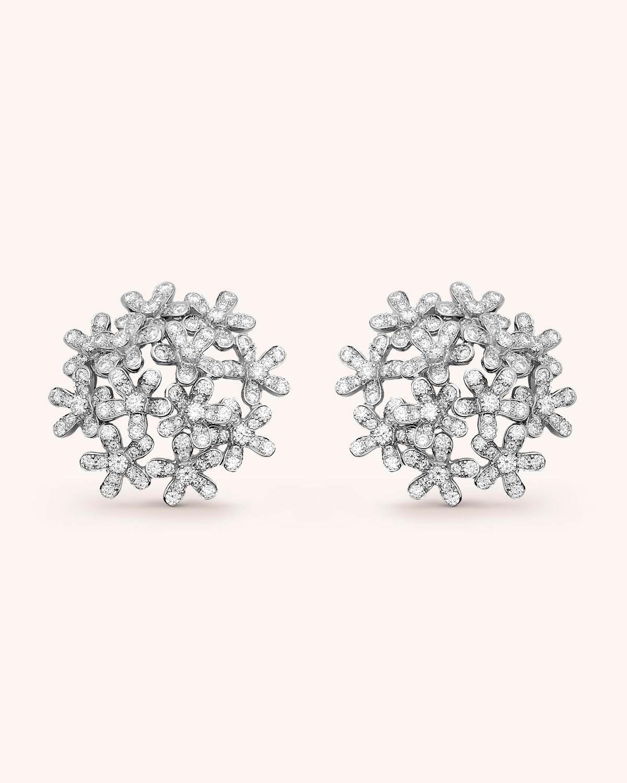 b3a82950ac634 Van Cleef   Arpels Socrate Earrings