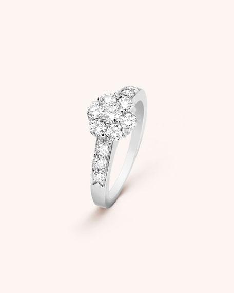 Van Cleef & Arpels Fleurette Ring