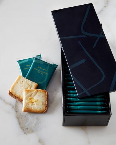 Billet Aux Amandes Chocolat