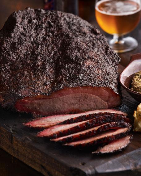Beef Brisket, For 12-16 People
