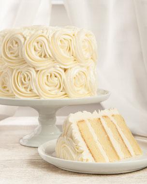 7e74f3574d81 Gourmet Desserts & Cakes at Neiman Marcus