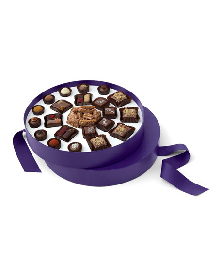 Vosges Haut Chocolat Petit Ensemble du Chocolat