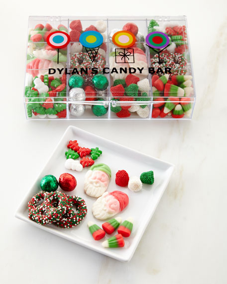 Dylan's Candy Bar Holiday Tackle Box