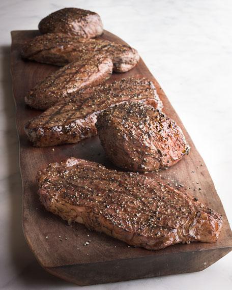 Chicago Steak Co Chicago Steak Sampler
