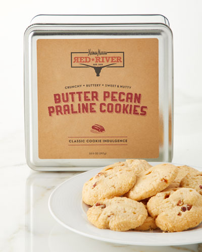 Red River Butter Pecan Praline Cookies