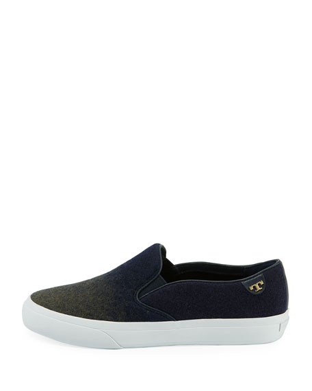 Rudi Ombre Slip-On Sneakers
