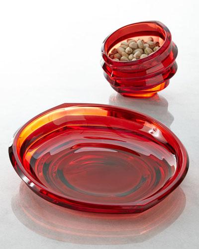 Eko Platter & Bowl