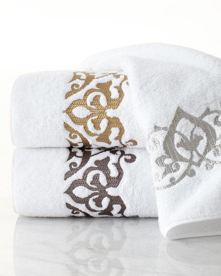 ANALI Arabesque Roma Bath Towel