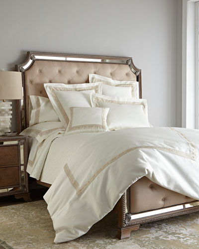 Garland Bedding & 300 Thread Count Sheets