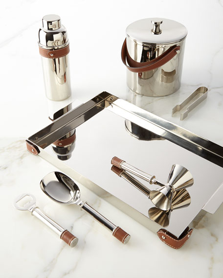 Ralph Lauren Preston Bar Tools, 3-Piece Set