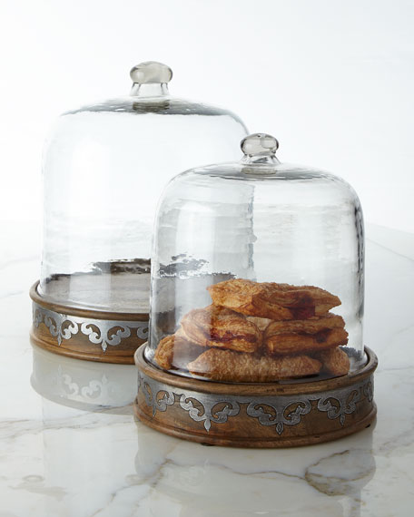 GG Collection Large Pastry Keeper