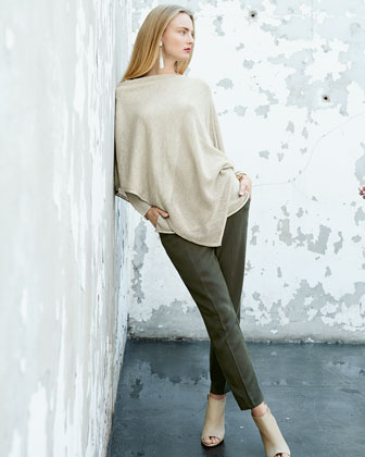 Indikka Clothes Designer Outlet Eileen Fisher Fall Preview