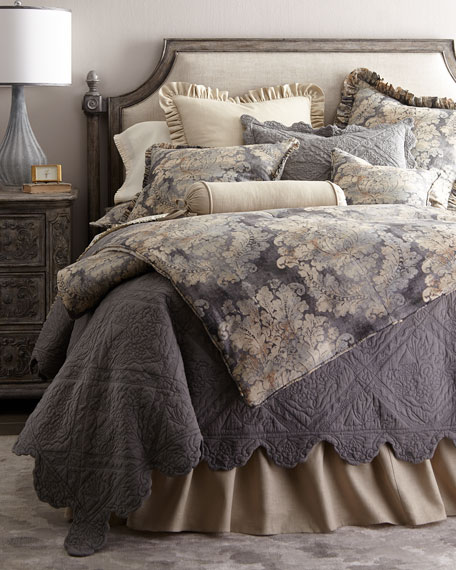 Sherry Kline Home Collection King Monterey Floral 3-Piece