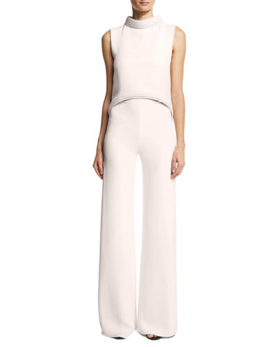 brandon maxwell clothing pants amp gowns at neiman marcus