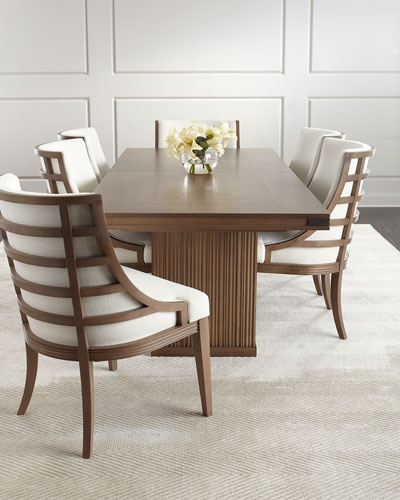 Holden Dining Furniture. Dining Room Furniture at Neiman Marcus
