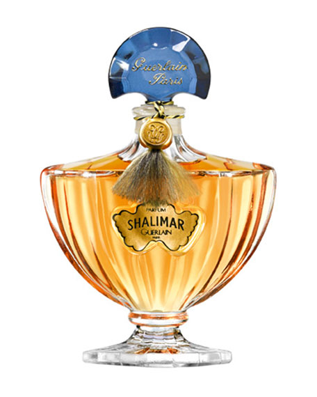 Guerlain Shalimar Perfume Extract, 0.25 oz.