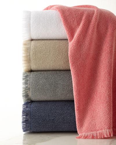 Antico Bath Towels
